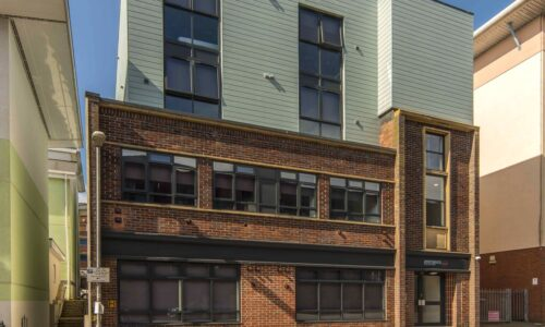 verney-street student accommodation
